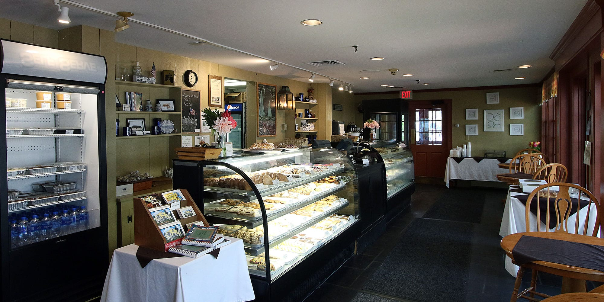 The Bake Shoppe   Start Your Morning Off Right At The