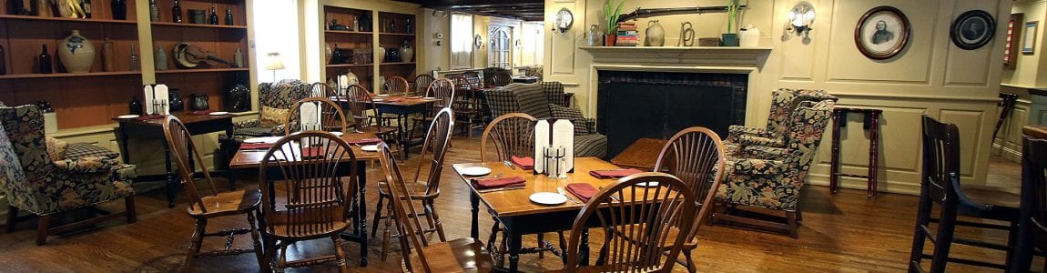 Ebenezer's Tavern